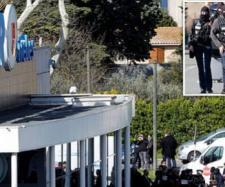 ATAC TERORIST - Patru morți și intervenție în forță a trupelor speciale franceze - Foto: www.dailymail.co.uk