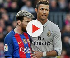 Barcelona Star Lionel Messi Exposes Cristiano Ronaldo Secret To ... - foottheball.com