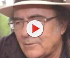 "Basta, lascio"". Al Bano Carrisi choc sui social: il cantante ... - caffeinamagazine.it"
