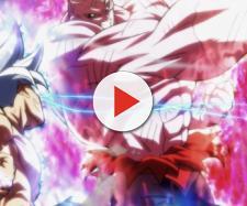 Goku perfecto modo Ultra instinto logró sacar lo mejor de Jiren