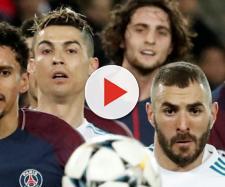 Mercato : Le Real Madrid vise un joueur libre du PSG !