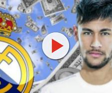 Mercato : L'incroyable réunion Neymar - Real Madrid !