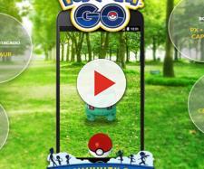 Nuevo evento en Pokémon Go el 25 de marzo
