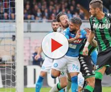 Sassuolo-Napoli, la Lega cambia orario, ecco il motivo