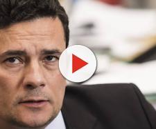 Sergio Moro pode preparar ofensiva contra o STF