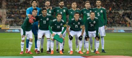 México regresa al Estadio donde tuvo su gran derrota ante Chile