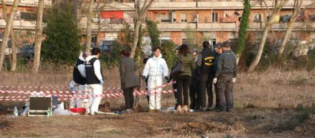 Ossa umane a Porto Recanati, tra queste forse quelle del corpo di una ragazza scomparsa nel 2010