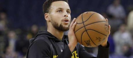 Warriors believed Steph Curry injury was good for them long-term - clutchpoints.com