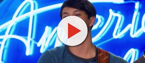 Laine Hardy Auditions for American Idol With Band of Heathens Cover - American Idol 2018 on ABC - Image credit - American Idol | YouTube