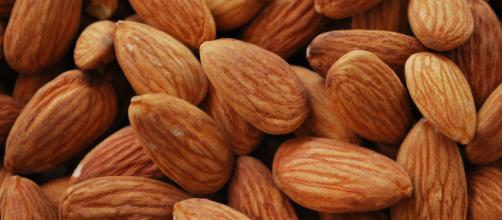 Almonds -- Harsha KR via Flickr.