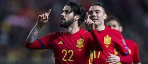 Así será el camino de España para ser campeona en el Mundial de Rusia - elespanol.com