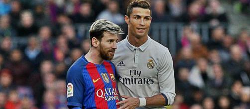 Barcelona Star Lionel Messi Exposes Cristiano Ronaldo Secret To ... - foottheball.com