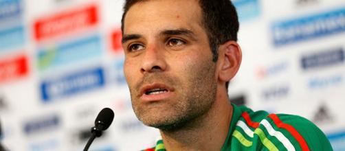 Capitán de selección de fútbol de México estaría fuera del Mundial.