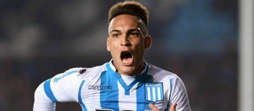 Deal Lautaro excelente jugador estrella