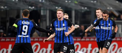 El Inter quiere reforzar el equipo con nuevos talentos