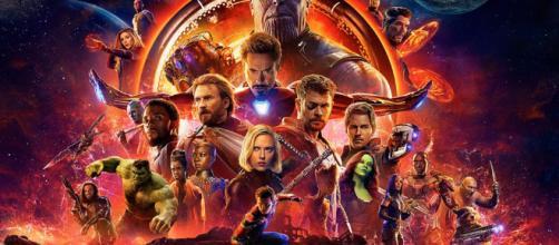 Es Vengadores: Infinity War el crossover más ambicioso de la historia? - okdiario.com