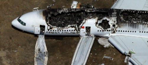 Estos son los peores accidentes aéreos de los últimos años