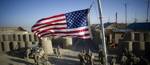EUA iniciou uma guerra comercial contra a China.