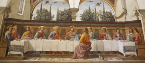 Fra Angélico: los frescos del convento de San Marcos