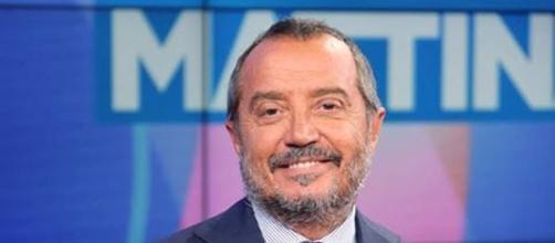 """Franco Di Mare: """"Giulia è arrivata nella mia vita quando ero già ... - today.it"""
