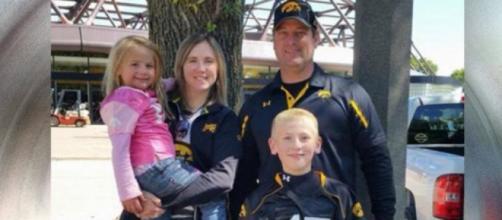 Hallan muerta a familia Sharp en un condominio en Tulum, México
