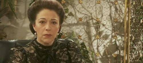 Il Segreto: tutto quello che non sapete su Maria Bouzas, il volto ... - blastingnews.com