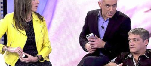 Kiko Hernández desvela la presunta profesión oculta de María ... - libertaddigital.com