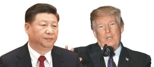 La guerra comercial de Donald Trump con China