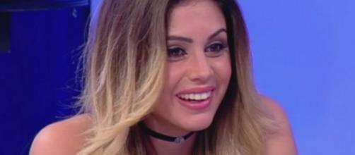Uomini e Donne: rivelato il nome del misterioso fidanzato di Giulia Latini