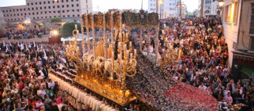 Los destinos más solicitados en España durante la Semana Santa