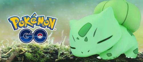 Pokémon Go: ¿ya tienes tu Bulbasaur Shiny?