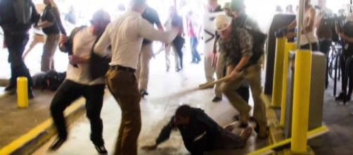 Man beaten by white supremacists in Charlottesville is arrested - CNN - cnn.com