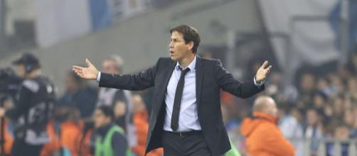 Marseille-Monaco : comment Rudi Garcia a redressé l'OM - rtl.fr