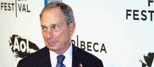 Micheal Bloomberg says he wants no doubt he'll enter heaven when he dies. - [Photo by David Shankbone / Wikimedia Commons]