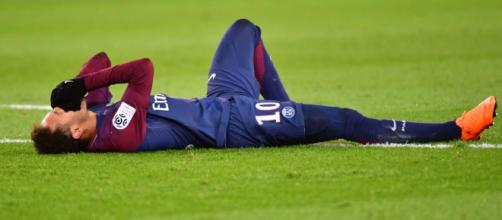 Neymar : à quand un retour les pelouses ? - madeinfoot.com