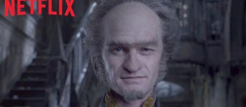 Nuevo trailer de Netflix Lemony Snicket's