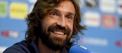 Pirlo confiesa que Guardiola quiso ficharle para el Barcelona ... - 800noticias.com