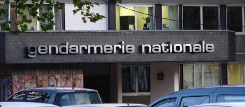Precinct of the French Gendarmerie Nationale (Image via Frederic BISSON - Flickr)