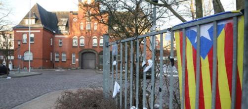 Prisión de Neumünster, Alemania
