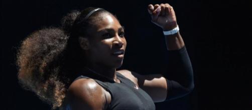 Serena Williams: mamá vuelve a las pistas - Deportes - Diario de León - diariodeleon.es