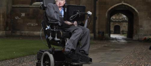 Stephen Hawking - ScienceABC - scienceabc.com