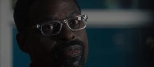 Sterling K. Brown plays Randall Pearson -- This Is Us/YouTube