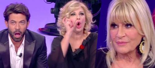 Uomini e Donne CHOC: Tina e Gianni supportano Gemma e vanno contro ... - bitchyf.it