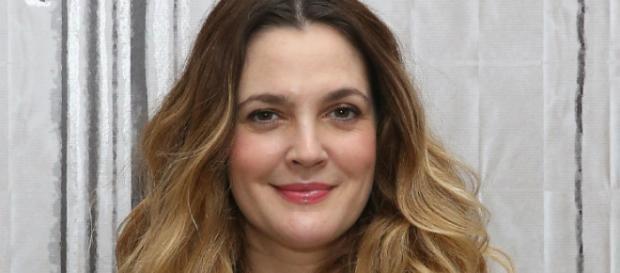 Actriz Drew Barrymore y su popular respuesta a un fan