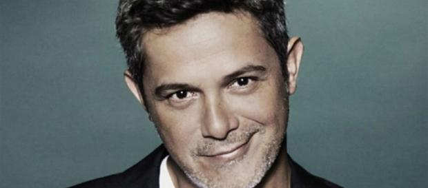 Alejandro Sanz Y Un Sorpresivo Video Dedicado A La Orquesta De Cateura - com.py