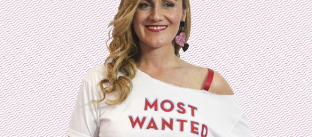 """Carlota Corredera: """"Sálvame debería estar prescrito por la ... - revistavanityfair.es"""