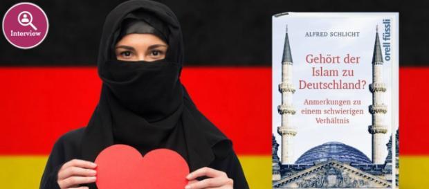 Gehört der Islam zu Deutschland? Interview | BUCHSZENE - buchszene.de