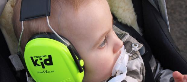 How to prevent baby ear infection image by Fimb via wikimedia
