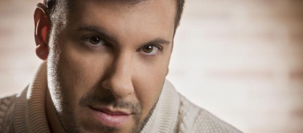 Italian tenor Andrea Carè, on the verge of two important debuts. Photo: Juan Carranza, courtesy of the artist, used with permission.