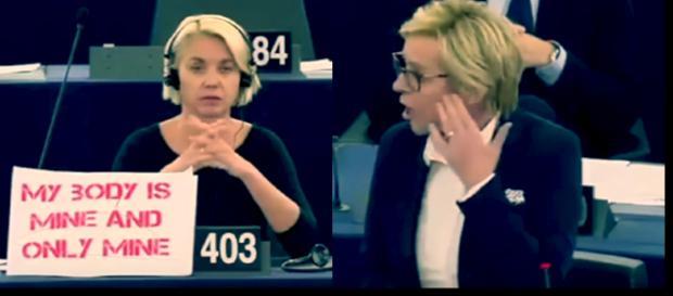 Jadwiga Wiśniewska, wystąpienie z dn. 5 października 2016 roku.
